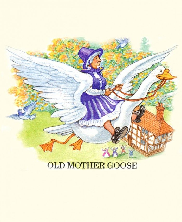 Mother Goose_10
